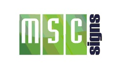 MSC Signs